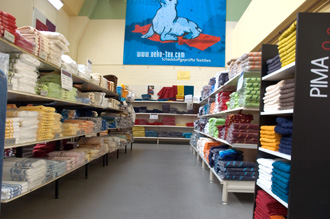 fabrikverkauf handtücher nrw